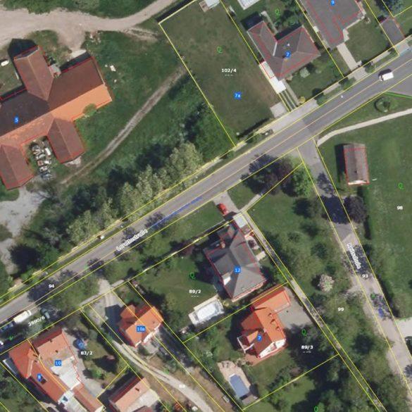 Screenshot: GeoDATEN Burgenland